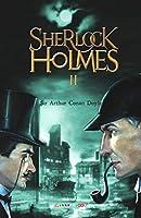 Sherlock Holmes (Part-II)