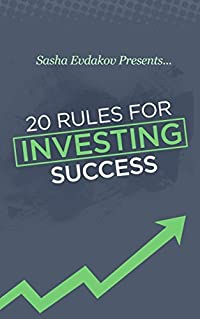 20 Rules for Investing Success: Mental Insights to Trading and Investing on the Stock Market