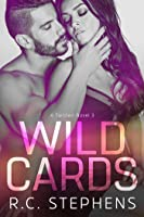 Wild Cards (Twisted, #3)
