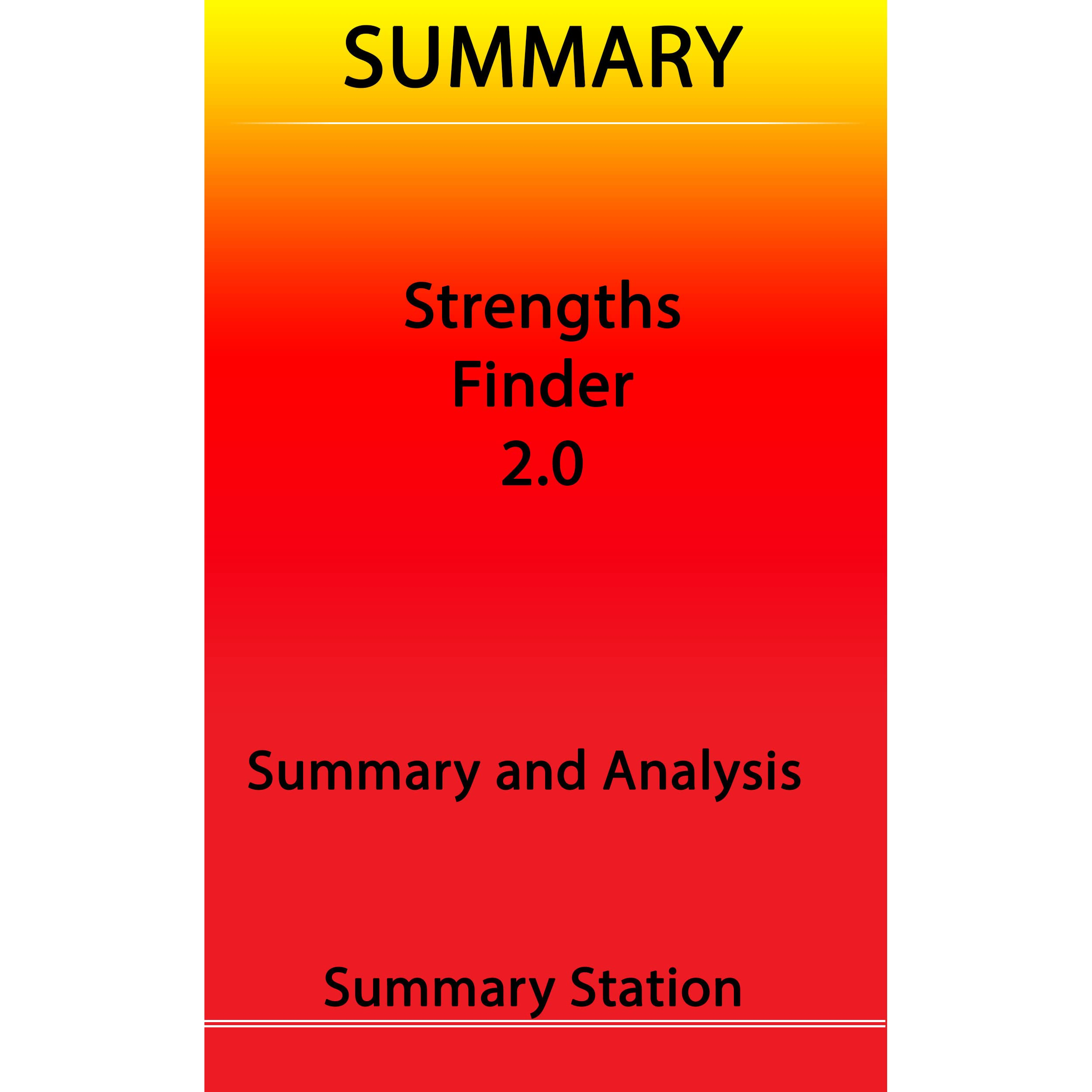 strength finder Looking for the ideal banana strengthsfinder gifts come check out our giant selection of t-shirts, mugs, tote bags, stickers and more cafepress brings your passions to life with the perfect item for every occasion.
