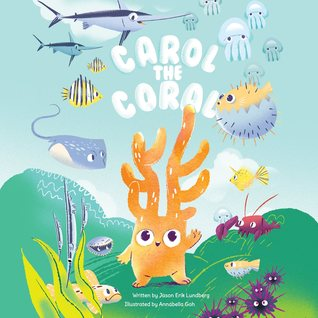 Carol the Coral