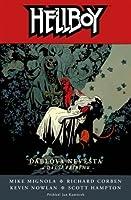 Hellboy 11: Ďáblova nevěsta a další příběhy