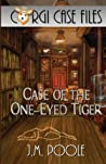 Case of the One-Eyed Tiger (Corgi Case Files #1) audiobook review