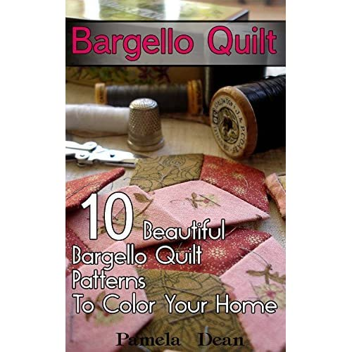 Bargello Quilt: 10 Beautiful Bargello Quilt Patterns To