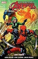 Uncanny Avengers: Unity Volume 1 - Lost Future