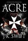 Acre (Hospitaller Saga #1)