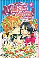 Kaichou Wa Maid Sama! 4 (Maid-sama! #4)