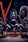 Heroes Haven Graphic Novel