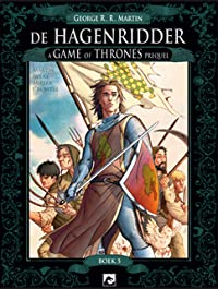 De Hagenridder - a Game of Thrones prequel (boek #5)