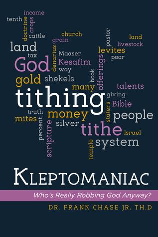 Kleptomaniac by Frank Chase Jr.