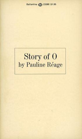 Story of O (Story of O #1)