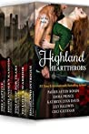 Highland Heartthrobs