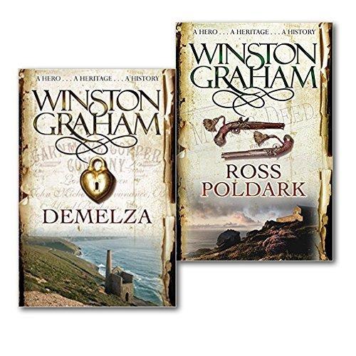 Winston Graham - [Poldark 02] - Demelza (retail) (epub)