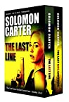 The Last Line Box Set (The Last Line Conspiracy, #1-2)