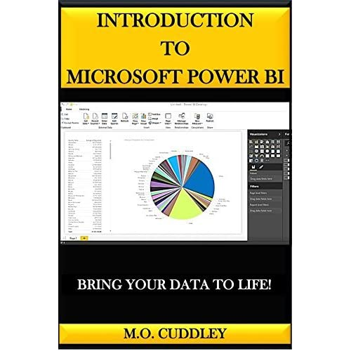 INTRODUCTION TO MICROSOFT POWER BI: BRING YOUR DATA TO LIFE