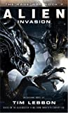 Alien: Invasion (The Rage War #2)