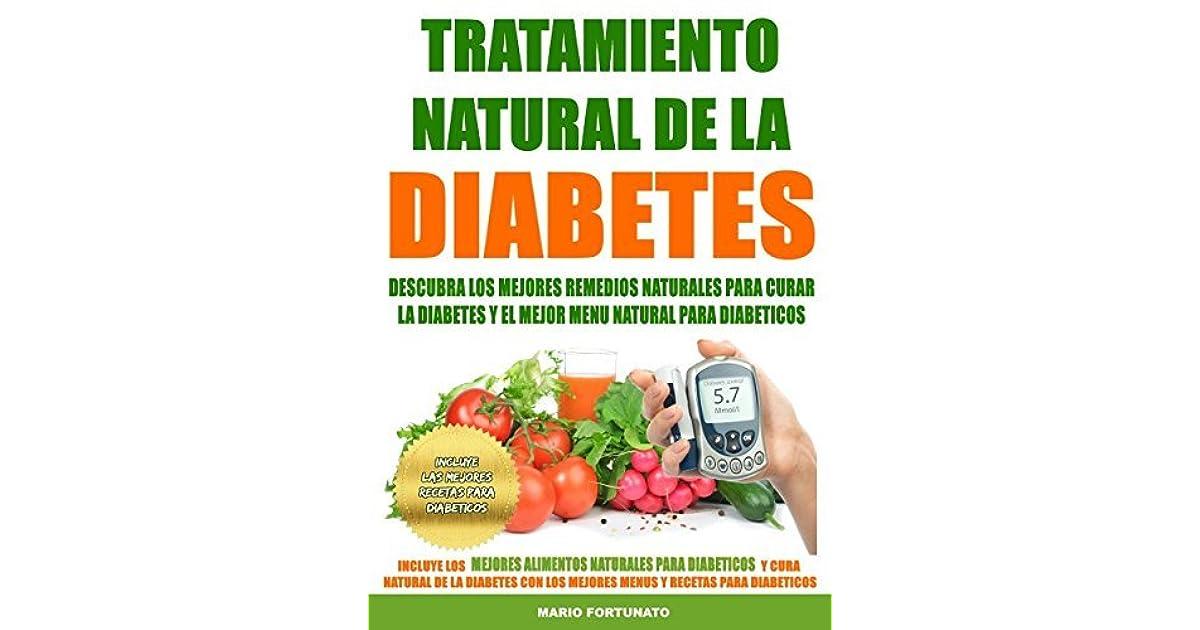 tratamiento y cura de diabetes