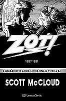 Zot! (Edición integral en blanco y negro: 1987-1991)