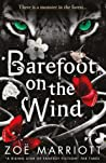 Barefoot on the Wind (The Moonlit Lands, #2)