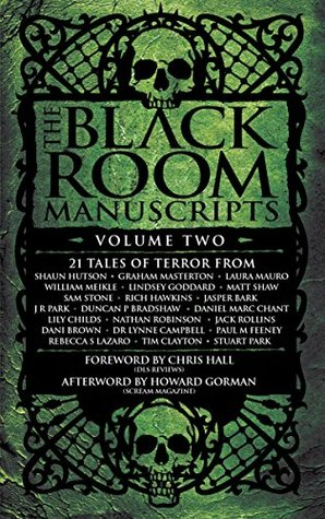 The Black Room Manuscripts Volume Two
