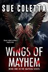 Wings of Mayhem (The Mayhem Series, #1)