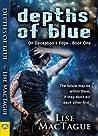 Depths of Blue (On Deception's Edge #1)