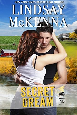 Secret Dream (Delos #1.5)