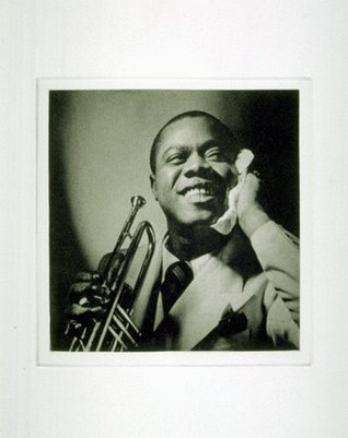 Louis Armstrong: A Self-Portrait - Limited Edition (Hardcover and Slipcased)