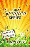 The Sarafina Series, Volume 2: Books 5-8 (The Sarafina Collection)