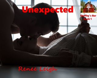 Unexpected (Sheffey's Bar Book 1)