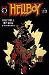 Hellboy: Box Full of Evil #1 (of 2)