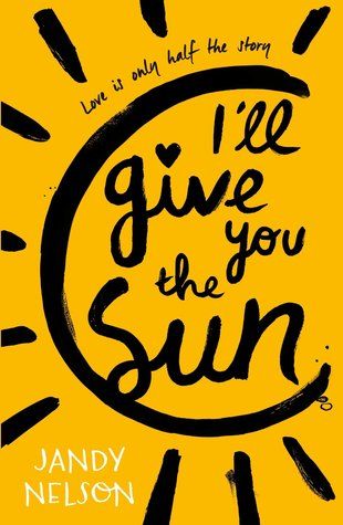 Image result for i'll give you the sun