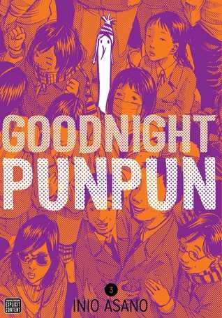 Goodnight Punpun Omnibus, Vol. 3 by Inio Asano