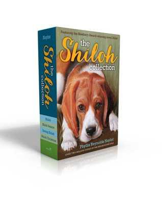The Shiloh Collection Shiloh Shiloh Season Saving Shiloh