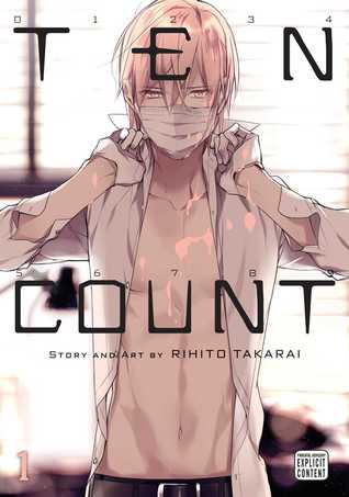 Ten Count, Vol. 1 (Ten Count, #1)