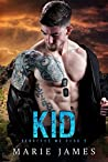 Kid (Cerberus MC, #2)