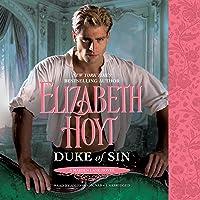 Duke of Sin (Maiden Lane, #10)