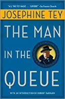 Man in the Queue (Alan Grant)