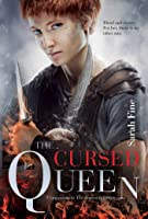 The Cursed Queen (The Impostor Queen #2)