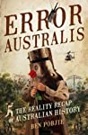Error Australis: the reality recap of Australian history