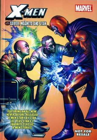 X-Men by Stan Lee
