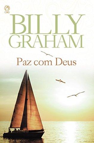 Paz com Deus by Billy Graham