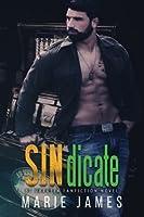 Sindicate: A BT Urruela Fanfiction Novel: Cerberus MC Book 1.5