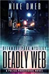 Deadly Web (Glenmore Park Mystery, #2)
