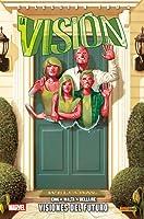 La Visión, Vol 1: Visiones del futuro