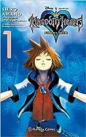Kingdom Hearts. Final Mix. Tomo 1
