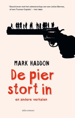 De pier stort in by Mark Haddon