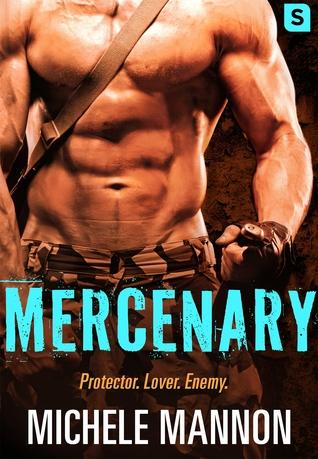 Mercenary - A Deadliest Lies Novel
