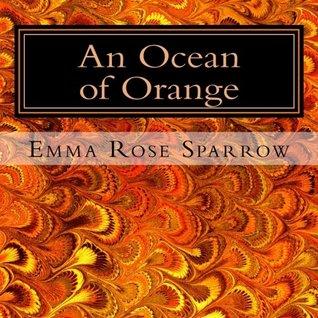 An Ocean of Orange: Picture Book for Dementia Patients