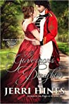 The Governor's Daughter (Winds of Change #1)